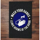 Wash Your Hands Mat