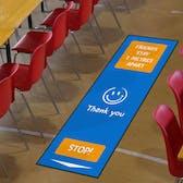 Social Distancing Floor Mats For Schools&w=168&h=168