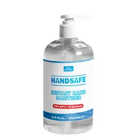 Handsafe 62% Alcohol Hand Sanitiser