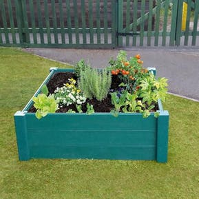 Heavy Duty Raised Beds