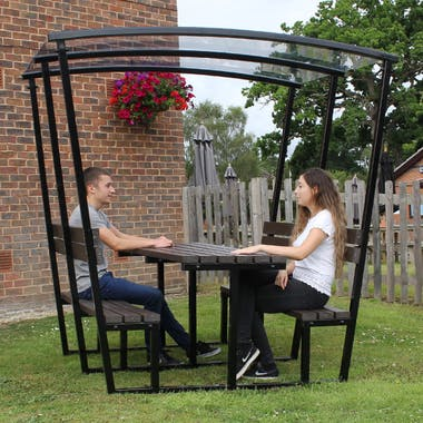 Four Seater Canopy