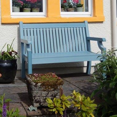 Winawood Sandwick 3 Seater Bench