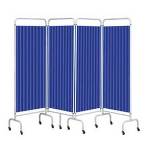 Sunflower 4 Panel Disposable Curtains