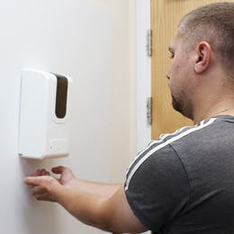 Automatic Hands-Free 1 Litre Dispenser