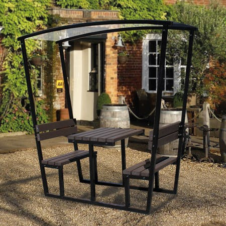 Two Seater Canopy