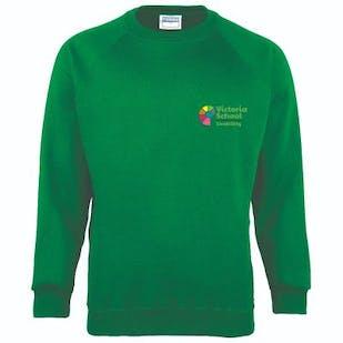 Victoria Education Centre Sweatshirt
