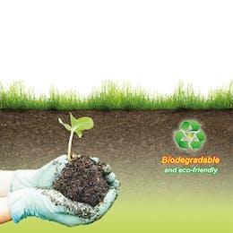 Biogreen Biodegradable Nitrile Gloves