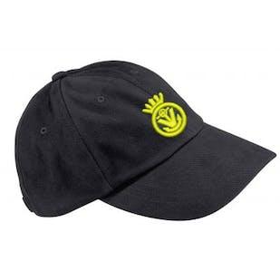 MVS Embroidered Baseball Cap