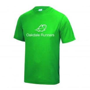 Oakdale Runners T-Shirt