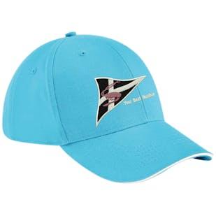 S.O.A Embroidered Baseball Cap