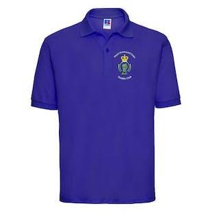 RAC Saddle Club - Kid's Polo Shirt