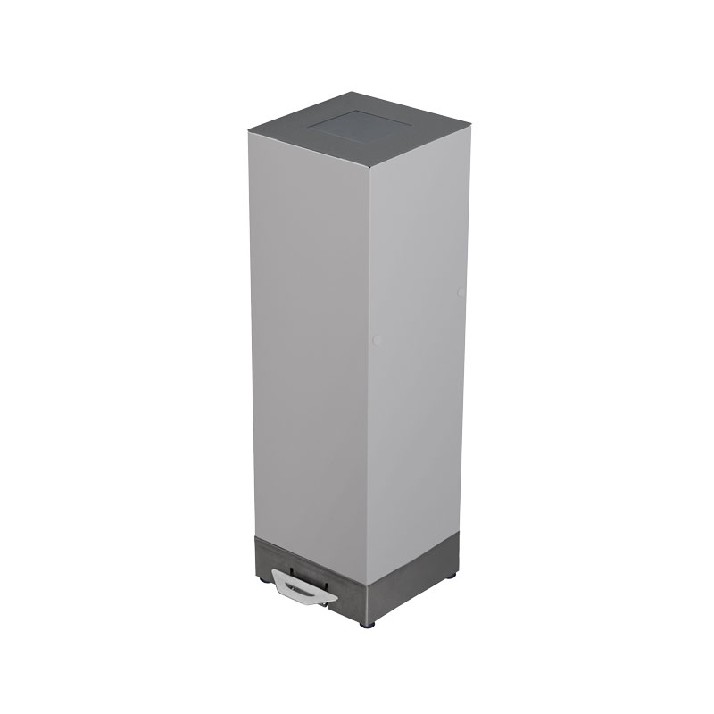 Pace 45 Litre Pedal Recycling Bin