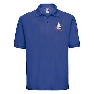 S.O.A Embroidered Men's Polo Shirt