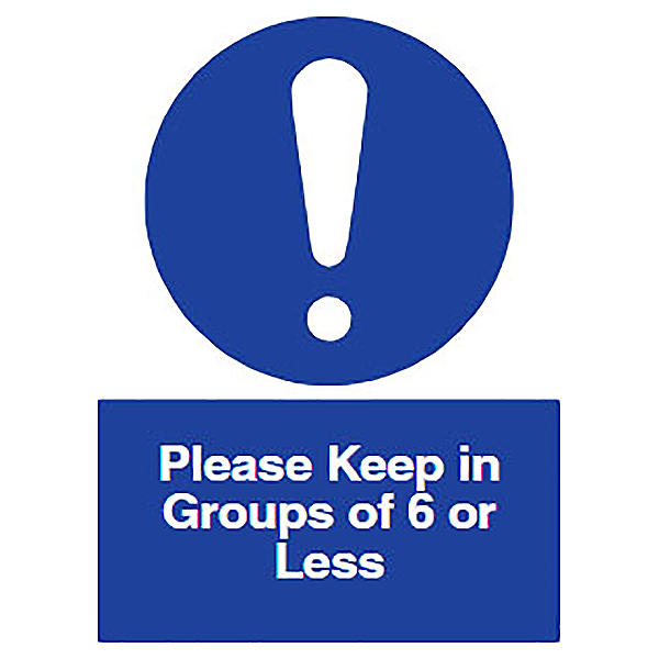 637354347558966295_please-keep-in-groups-of-6-or-less-600x600.png