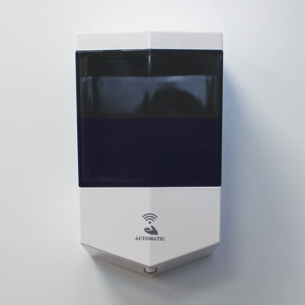 Automatic 600ml Liquid Soap / Sanitiser Dispenser