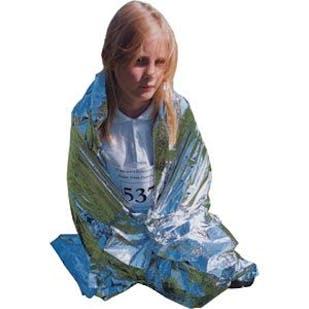 Children's Emergency Foil Blanket