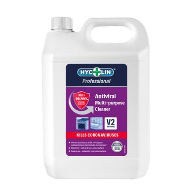 Super Professional 5 Litre Antiviral Disinfectant