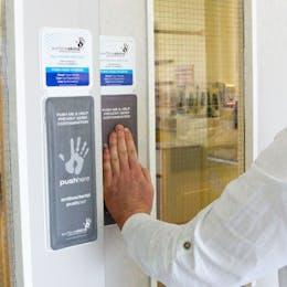 Door Hygiene