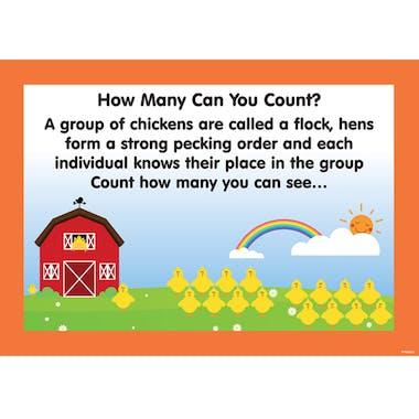 Farmyard Play Boards