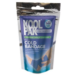 Elasticated Cold Bandage