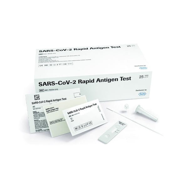 Roche Rapid COVID-19 Antigen Tests