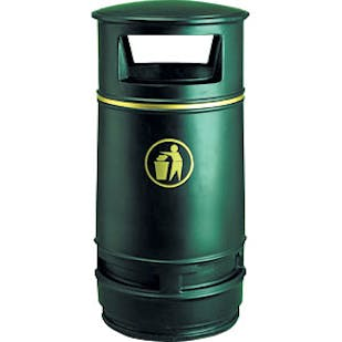 Copperfield Litter Bin