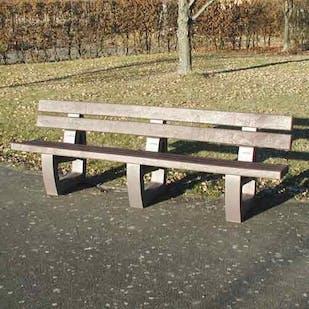 Ascot Seat