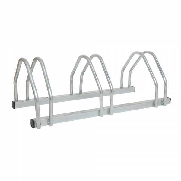 Traffic Line Floor Mounted Cycle Rack