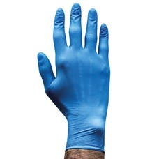 NVIMEDIC Powder Free Nitrile Gloves
