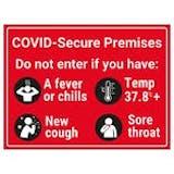 COVID-19 Symptoms Signs