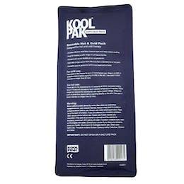 Koolpak Deluxe Reusable Hot & Cold Pack