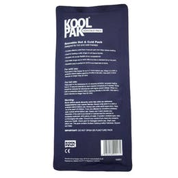 Koolpak Deluxe Reusable Hot & Cold Pack