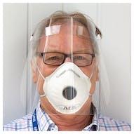 Provide FFP Masks & Other PPE