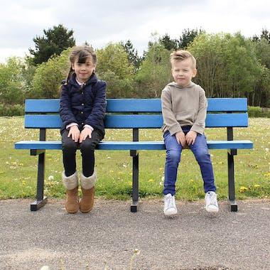 Junior Seat