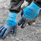 Waterproof / Oil Work Gloves