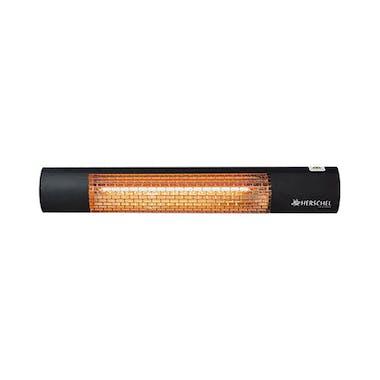Herschel California Infrared Heater With Remote Control