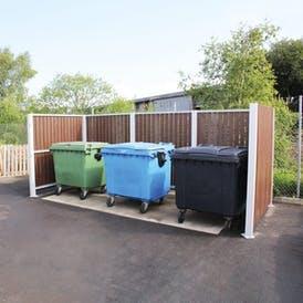 Multipurpose Storage Shelters