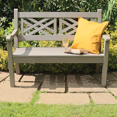 Winawood Speyside 2 Seater Bench