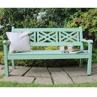 Winawood Speyside 3 Seater Bench