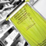 Yellow Clinical Waste Sacks