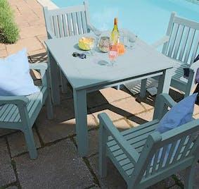 Winawood Dining Table Set