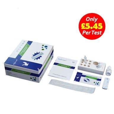 Healgen COVID-19 Antigen Testing Kit