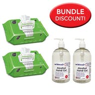 Wipes Special Offers