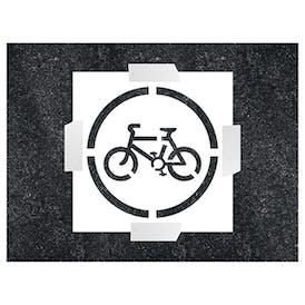 Cycling Stencils
