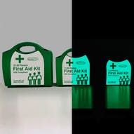 Glow In The Dark First Aid Kits & Stations