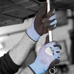 Polyco Eco Nitrile Work Gloves