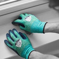 Polyco Eco Latex Work Gloves