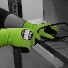 TraffiGlove TG5240 LXT Cut Level C Heat-Resistant Gloves