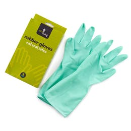 Ecoliving Latex Rubber Gloves