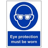 Eco-Friendly PPE Signs